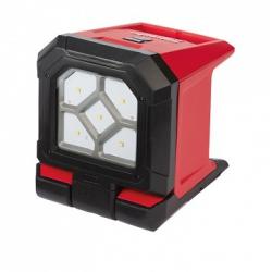 Obracana lampa LED Milwaukee M18 PAL-0