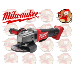 Szlifierka kątowa 125mm Milwaukee M18 CAG125XPD-502X