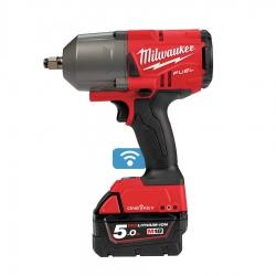 """Klucz udarowy ½"""" Milwaukee M18 ONEFHIWF12-502X"""