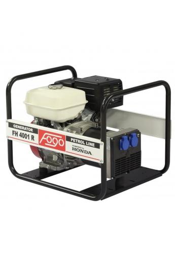Agregat prądotwórczy FH4001R