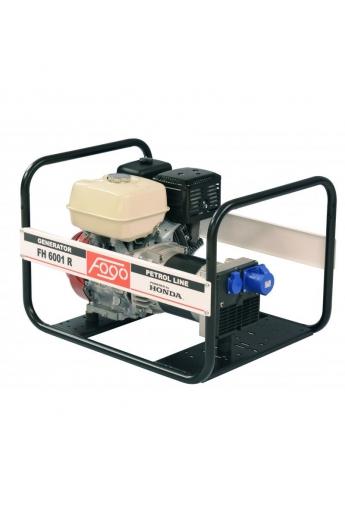 Agregat prądotwórczy FH6001R