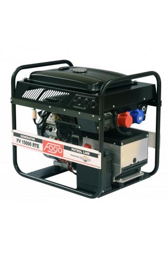 Agregat prądotwórczy FV15000RT/RTEA