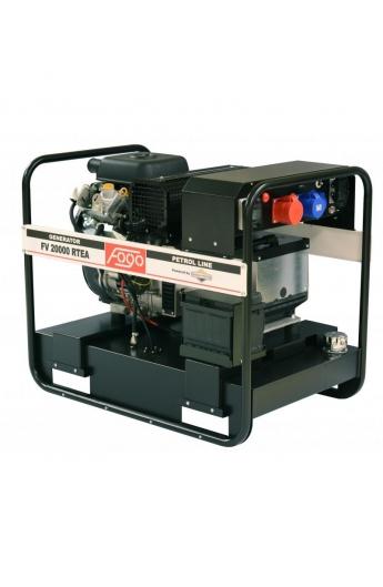 Agregat prądotwórczy FV20000RT/RTEA
