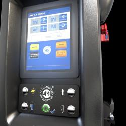 AMI Kolumny Mobilne 5,5Tx4