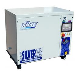 Kompresor śrubowy NEW SILVER 7,5