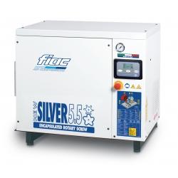 Kompresor śrubowy NEW SILVER 5,5