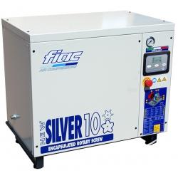 Kompresor śrubowy NEW SILVER 10