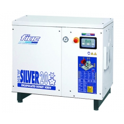 Kompresor śrubowy NEW SILVER 20
