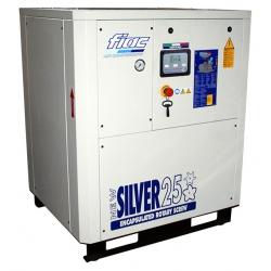 Kompresor śrubowy NEW SILVER 25