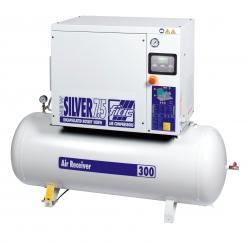 Kompresor śrubowy NEW SILVER 7,5/300
