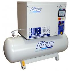 Kompresor śrubowy NEW SILVER 10/300