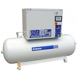 Kompresor śrubowy NEW SILVER 10/500