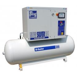Kompresor śrubowy NEW SILVER 15/500