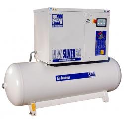 Kompresor śrubowy NEW SILVER 20/500