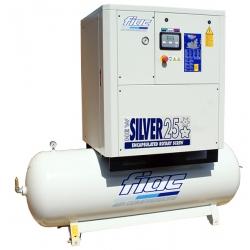 Kompresor śrubowy NEW SILVER 25/500