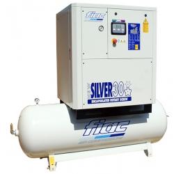 Kompresor śrubowy NEW SILVER 30/500