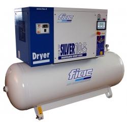 Kompresor śrubowy NEW SILVER D 10/500
