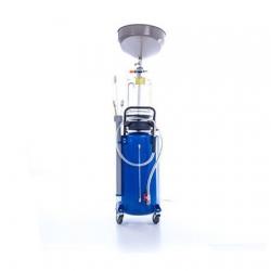 Odsysarko- zlewarka z pomiarem ilości do oleju 70L