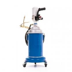Smarownica automatyczna z pompą pneumatyczną 360-480