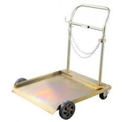 Wózek pod beczkę 180-200 kg