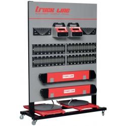 Truck-Line Elektroniczno-Laserowe Urządzenie Do Pomiaru Geometrii Układu Jezdnego