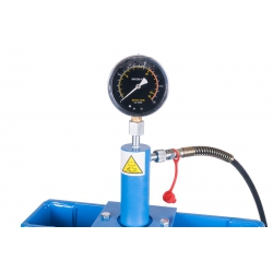 Prasa hydrauliczna HLR-10U/2