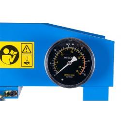 Prasa hydrauliczna HLR-20U/2
