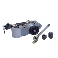 Podnośnik pneumatyczno-hydrauliczny Snit SP30-2