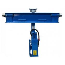 Podnośnik kanałowy 20 t. hydrauliczny