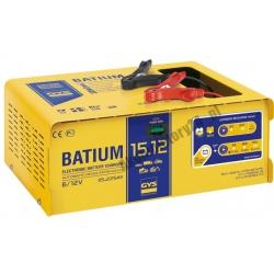 GYS BATIUM 15-12 - 6/12V 10A 024519 - prostownik