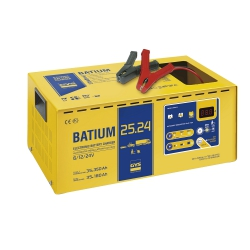 GYS BATIUM 25-24 - 6/12/24V 25A 024533 - prostownik