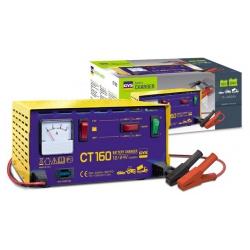 GYS CT 160 - 12/24V 9A 024106 - prostownik