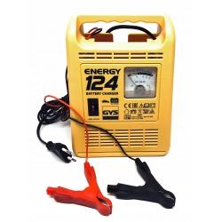GYS Energy 124 - 12V 4,5A 023215 - prostownik