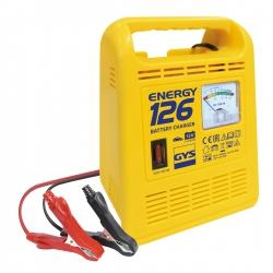 GYS Energy 126 - 12V 6A 023222 - prostownik