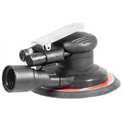 Szlfierka rotacyjno-oscylacyjna 150 mm HUZAIR OS-150/25