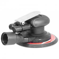 Szlfierka rotacyjno-oscylacyjna 150 mm HUZAIR OSF-150/50