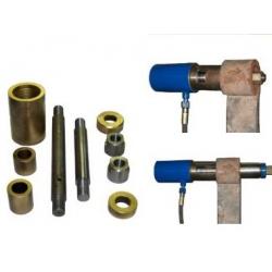 Ściągacz hydrauliczny do silentblocków