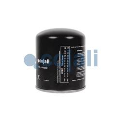 Filtr osuszacza powietrza 39x150 COJALI 6002002