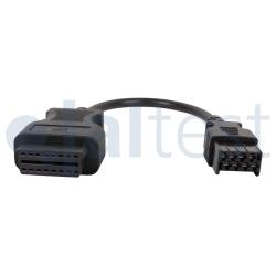 Przewód połączeniowy JDC201A VOLVO